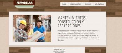 Sitios Web Amigables