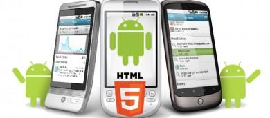 Programación Android y HTML5